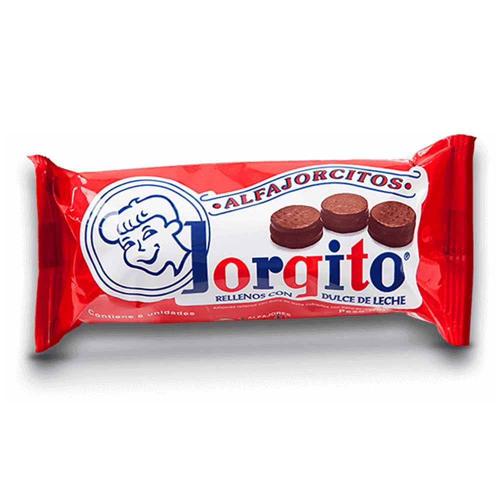 Jorgito Mini Alfajor
