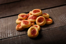 Load image into Gallery viewer, Santa Maria Pepitas Sweet Cookies with Quince Jam GLUTEN FREE / 200g