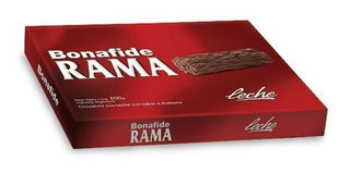 Bonafide Chocolate con leche en Rama Branched Milk Chocolate / 180g