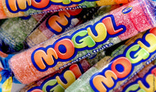 Load image into Gallery viewer, Mogul Fruit Candies Gummies x 6