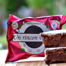 Load image into Gallery viewer, Alfajor Sabor Membrillo-  Un Rincon Vegano - 100% vegetal x 3 unidades