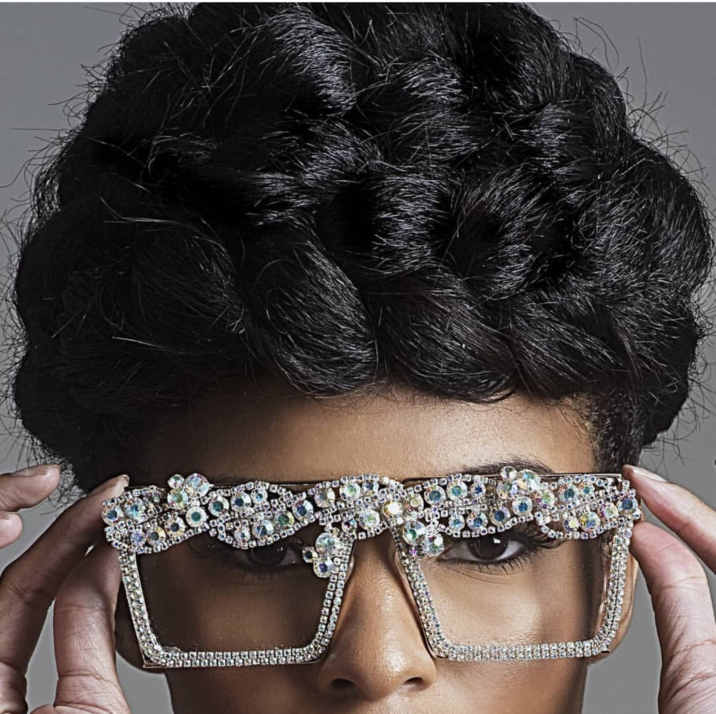 Crystal- EYEZED - Couture Eyewear