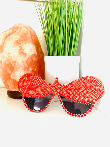 Crystal Mini  - Couture Eyewear
