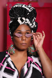 I Shine Like - Burkinabaé Couture Eyewear