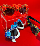 Summer in Ibiza- Couture Eyewear