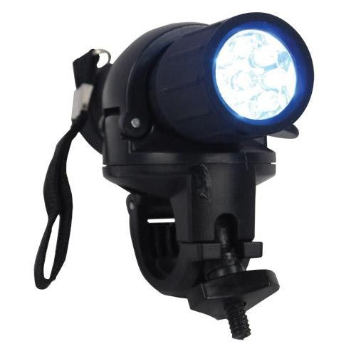 bicycle headlight, safety light