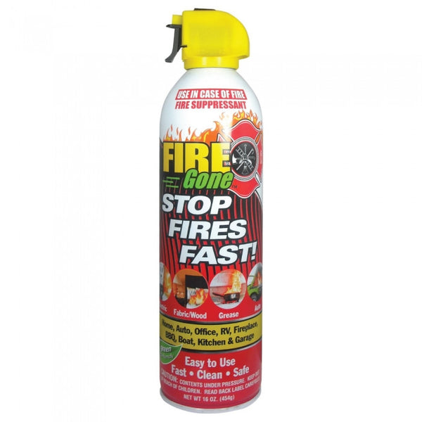 fire extinguisher, home security