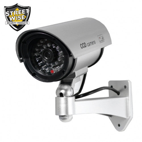 dummy camera, fake camera, home security