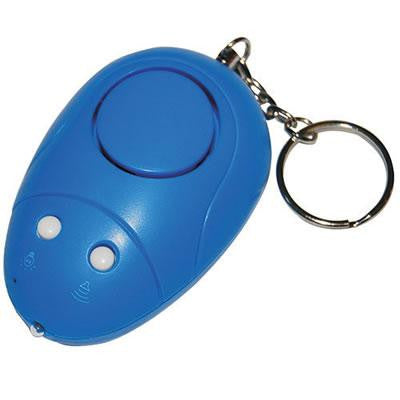 personal alarm, keychain alarm, self protection