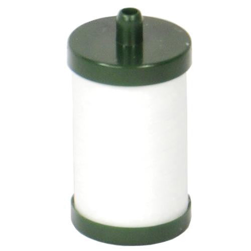 cotton pre-replacement filter, survival gear