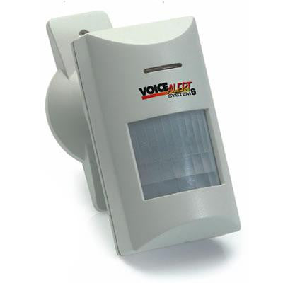 voice alert transmitter, home security, home invasion