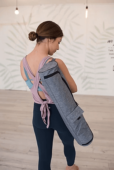 Phantai Yoga Carry Bag free with this mat