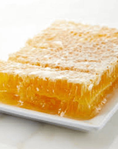 Natural Cut Comb Acacia Honey 200g