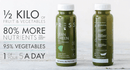 Fill Your Fridge - 24 Cleansing Cold-Pressed Juices, Waters and Nut Mylk