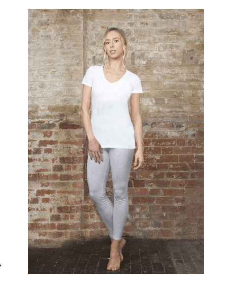 Silver Lining Festive Sleepwear, Loungewear & Home Yoga Set