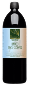 Nano Zinc and Copper Purified Mineral Water to Support Strengthening the Immune System, Healthy Skin, Hair, Joints and Bones Internal & External Use