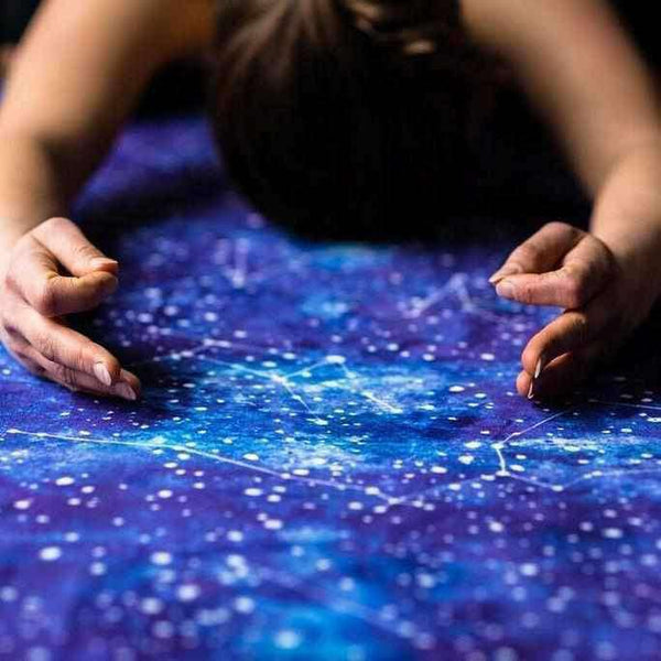 Constellation Yoga Mat - BlissCloud , Mat  - Life By Equipe