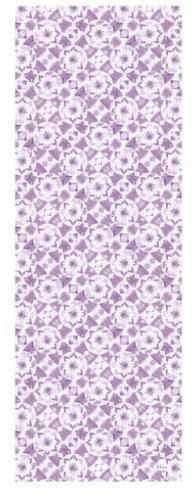 I Love Violet Yoga Mat - BlissCloud , Mat  - Life By Equipe