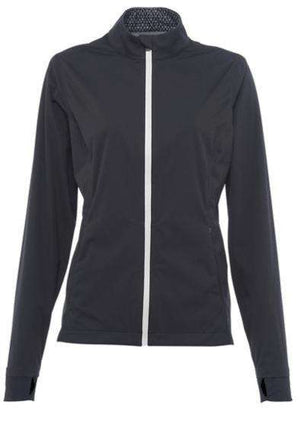Spark Jacket - Black , Tops  - Life By Equipe