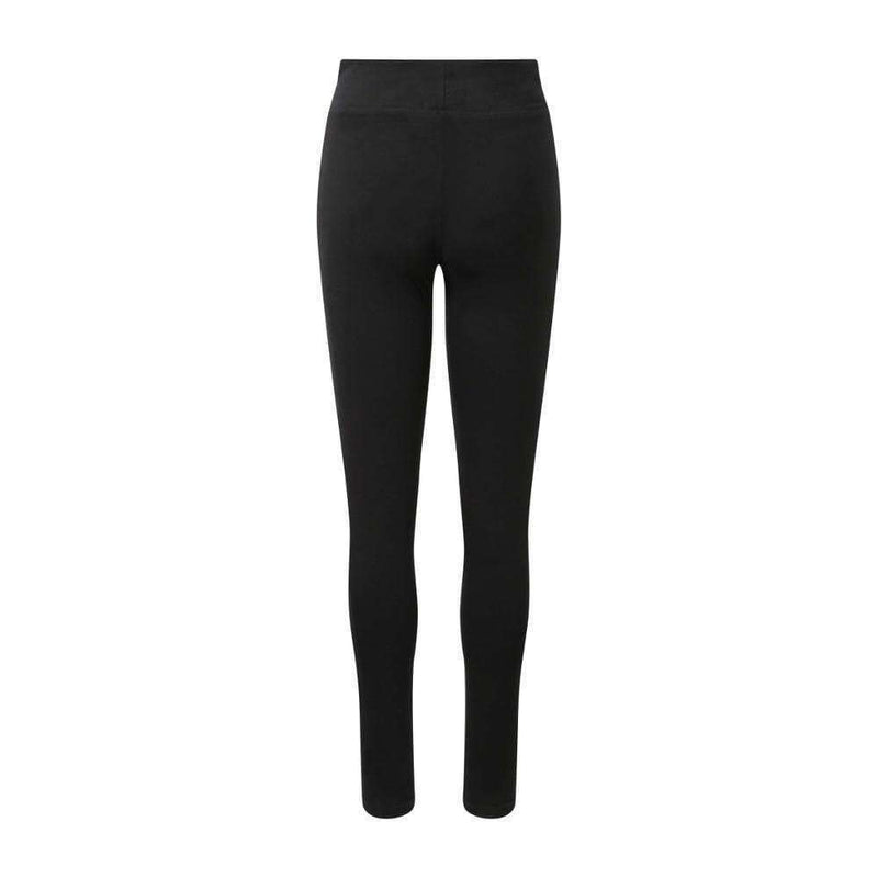 Classic Leggings in Black , Leggings  - Life By Equipe