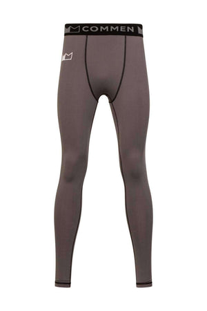 Commen Athletics Bottoms - Stark Run Compression Tights
