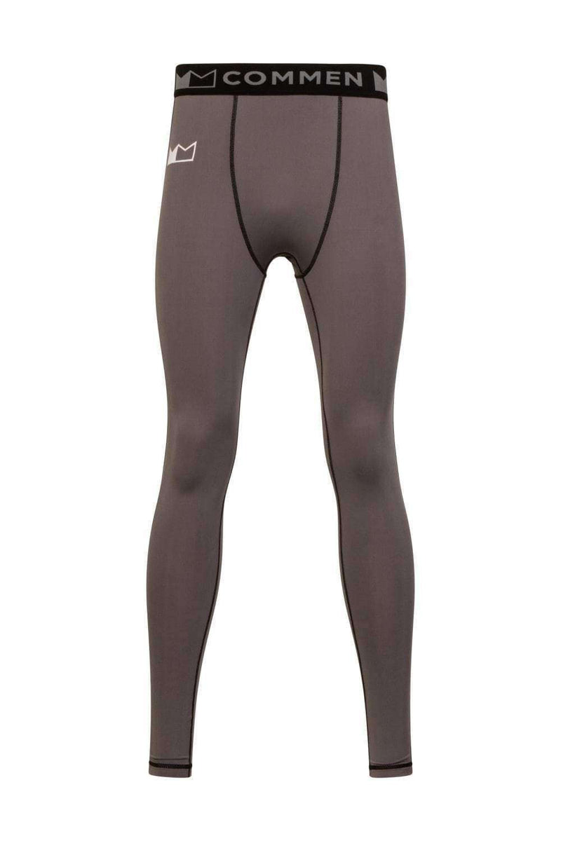 Stark Run Compression Tights , Bottoms  - Life By Equipe