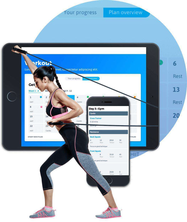 FitnessGenes DNA Testing DNA Upload Service for Personalised Fitness & Weight Loss Insights