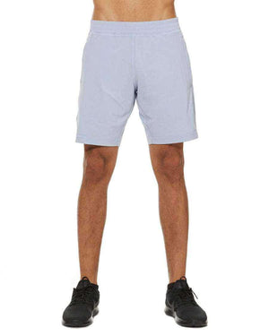 HPE Clothing Bottoms S / Light Blue Elite™ Fusion Shorts 8'' - HPE Clothing