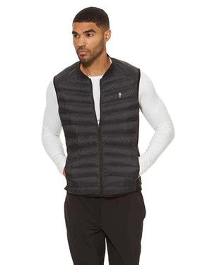 HPE Clothing Outerwear S / Black Beacons Vest - HPE Clothing