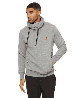 HPE Clothing Outerwear S / Grey NYC Jacket - HPE Clothing
