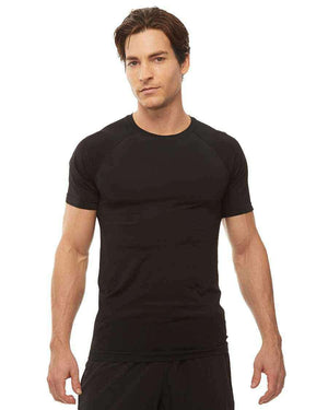HPE Clothing Tops S / Black Soho 2.0 Tee - HPE Clothing