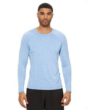 HPE Clothing Tops S / Light Blue ICE™ Long Sleeve Top - HPE Clothing