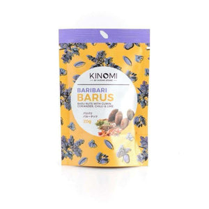 Kinomi Nuts (Snacks) Single Mini Bag Bari Bari Barus Mini Bag - Kinomi Nuts