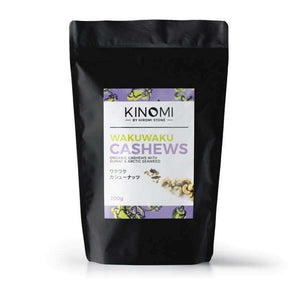 Kinomi Nuts (Snacks) Waku Waku Cashews Sharing Bag - Kinomi Nuts