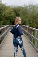 Leggings - League Collective , Multisport Activewear  - Life By Equipe