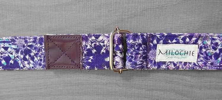 Belt Lacy Bloom - Milochie , Accessories  - Life By Equipe