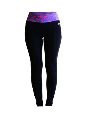 Milochie Leggings S / Air Go Vinyasa Leggings - Milochie
