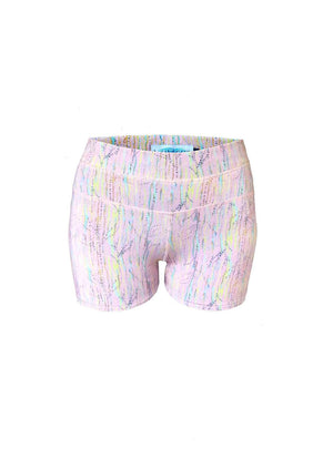 Wander Shorts in Stockholm print - Milochie , Shorts  - Life By Equipe