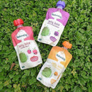 Naturelly Jelly Juice Variety Pack Mixed Flavours - Case of 12x100g , Children's Snacks  - Life By Equipe