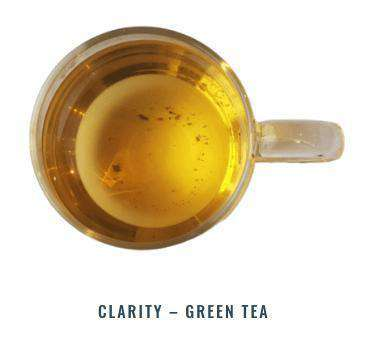 Noble Leaf Tea Clarity Green Tea - Noble Leaf
