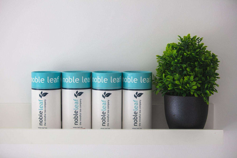 Clarity Green Tea - Noble Leaf , Tea  - Life By Equipe