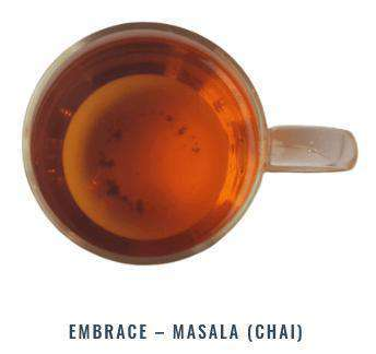Noble Leaf Tea Embrace Masala Tea - Noble Leaf