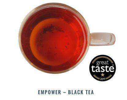 Noble Leaf Tea Empower Black Tea - Noble Leaf