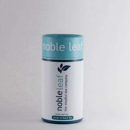 Replenish Green & Black Tea - Noble Leaf , Tea  - Life By Equipe