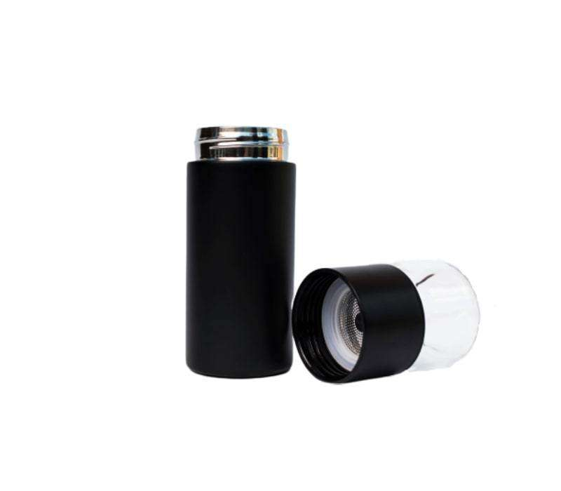 Noble Leaf Teawear Travel Flask - Noble Leaf