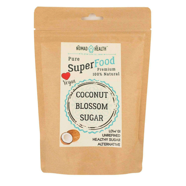 SuperFood Coconut Blossom Sugar , Ingredients  - Life By Equipe