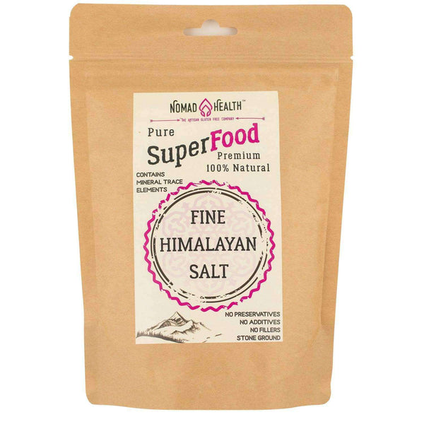 SuperFood Fine Himalayan Salt , Ingredients  - Life By Equipe