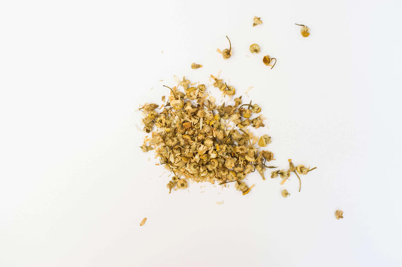 PMD Tea Tea 50g Chamomile Flowers Loose Leaf Tea