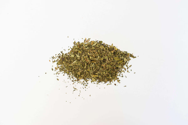 PMD Tea Tea 50g Peppermint Leaves Loose Leaf Tea