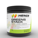 Greens Stack Nutritional Support Supplement